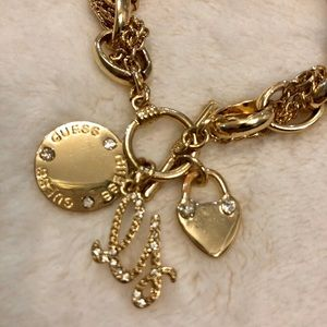 Guess Jewelry - Guess Bracelet